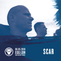 SCAR - Metalheadz London - Promo Mix