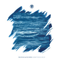 Blocks & Escher - Something Blue