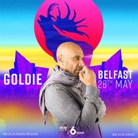 Goldie - Live At BBC's The Biggest Weekend
