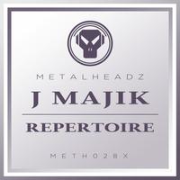J Majik - Repertoire (2018 Remaster)