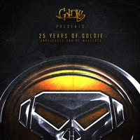 25 Years of Goldie