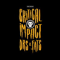 Critical Impact - Crazy (feat. DRS) / Far Away (feat. Fats)