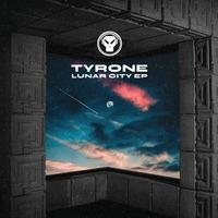 Tyrone - Lunar City EP