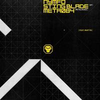 Nymfo - Sting Blade EP