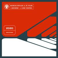 Marcus Intalex & ST. Files - Universe / Lose Control (Remasters)