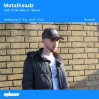 Rinse FM - June 2020 - Friske