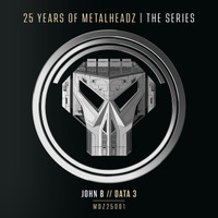 25 Years of Metalheadz - Part 1