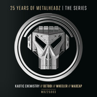 25 Years of Metalheadz - Part 3