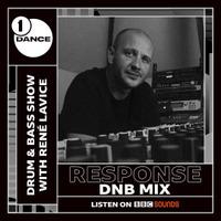 Response mix for Rene LaVice - BBC Radio 1