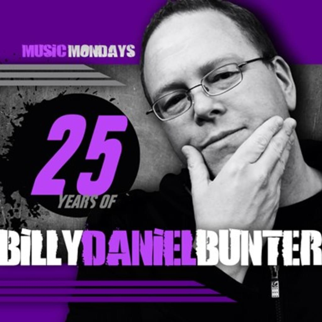25 Years of Billy Daniel Bunter double CD