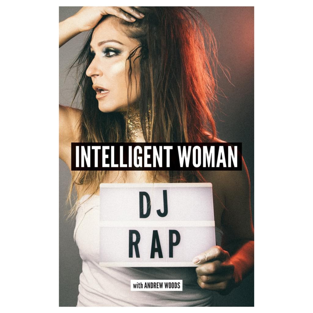 DJ Rap - Intelligent Woman Book