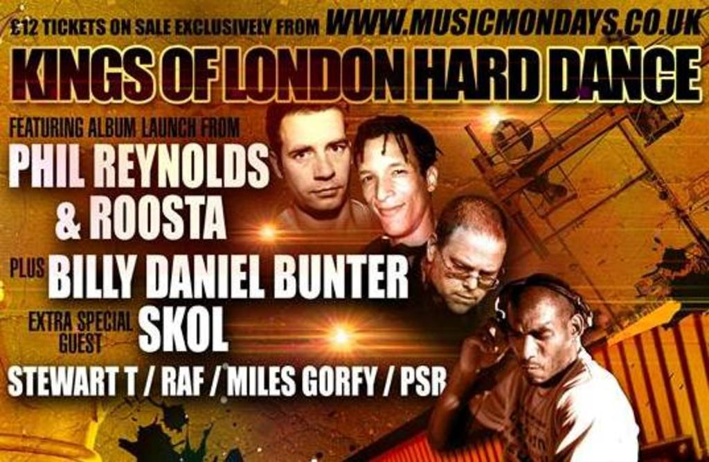 Tasty Presents - Legend Sessions - Standard tickets on sale now