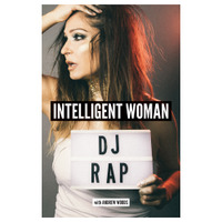 DJ Rap - Intelligent Woman Book