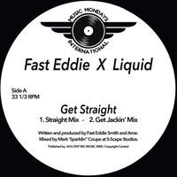 FAST EDDIE & LIQUID