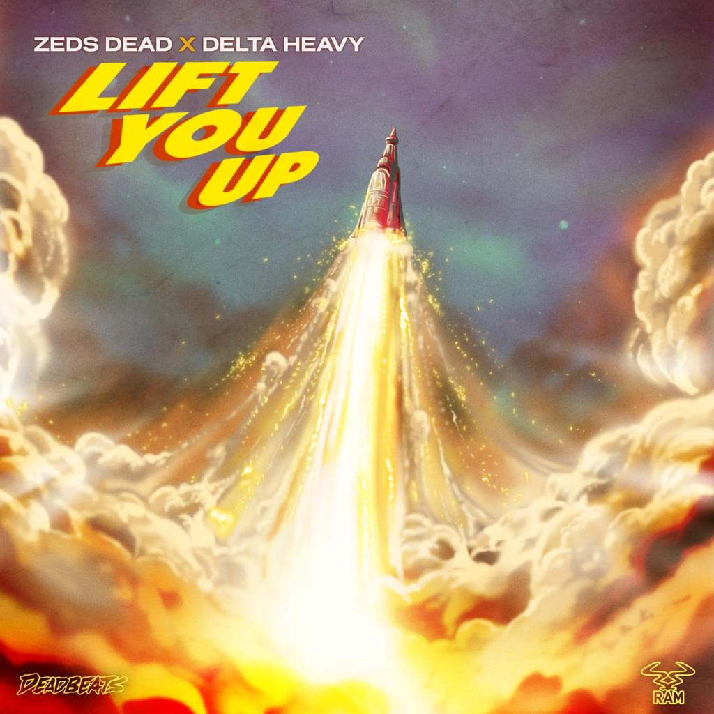 Zeds Dead x Delta Heavy - Lift You Up OUT NOW!