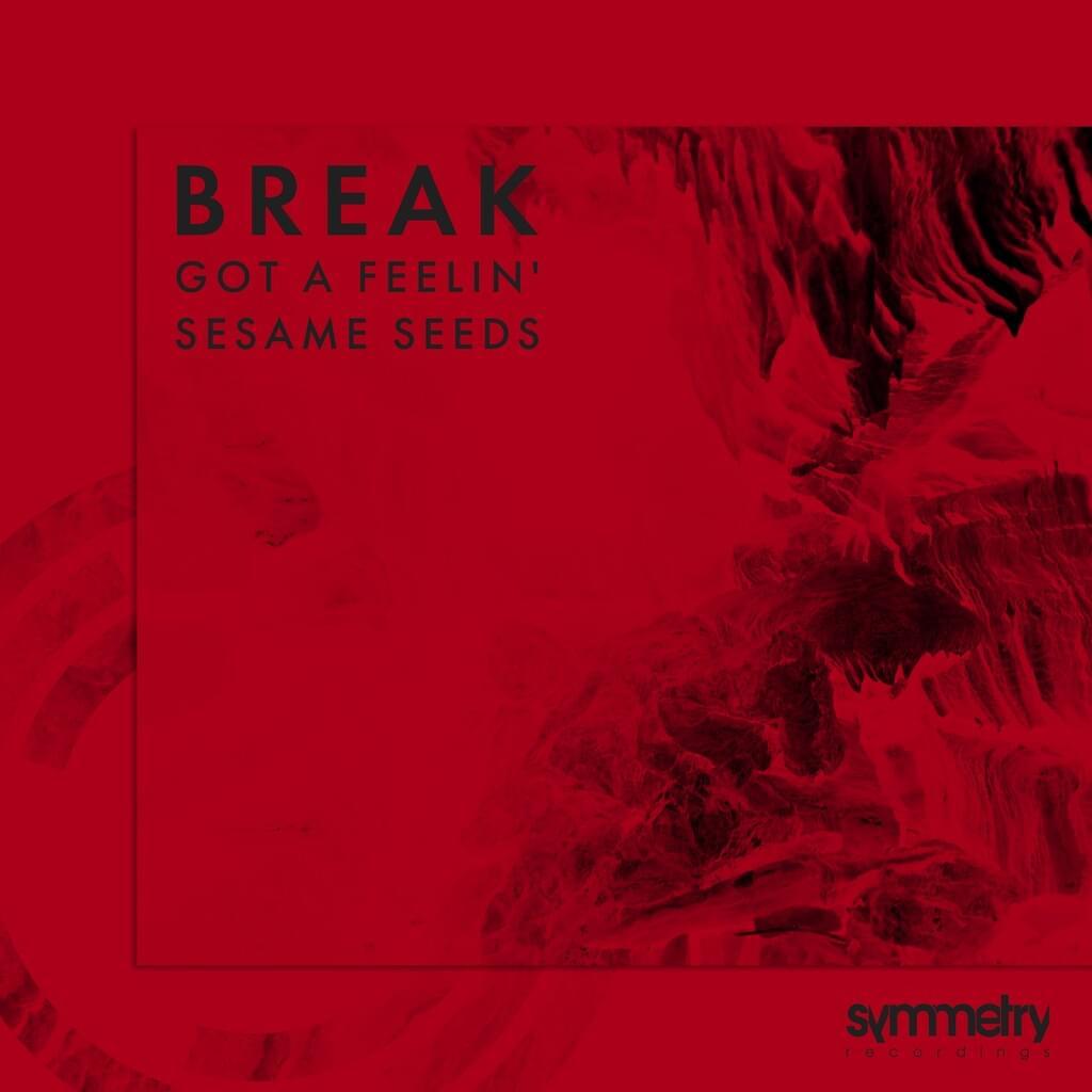 Break - Got A Feelin' / Sesame Seeds