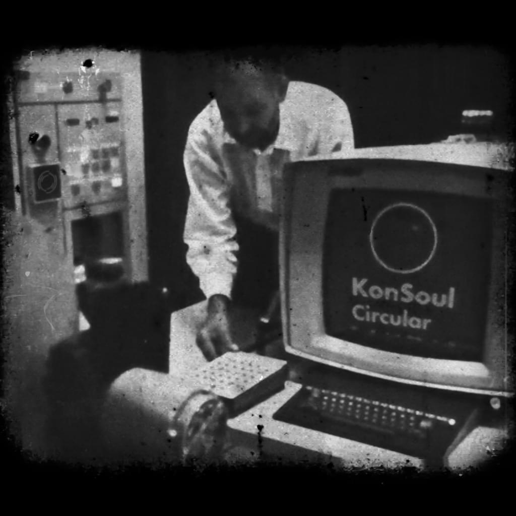 KonSoul: Circular / The Automatic