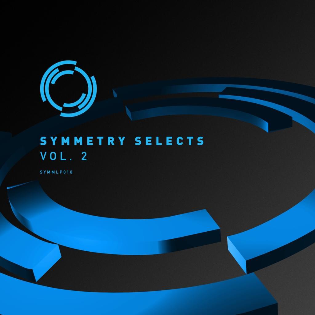 SYMMLP010 - Symmetry Selects Vol. 2