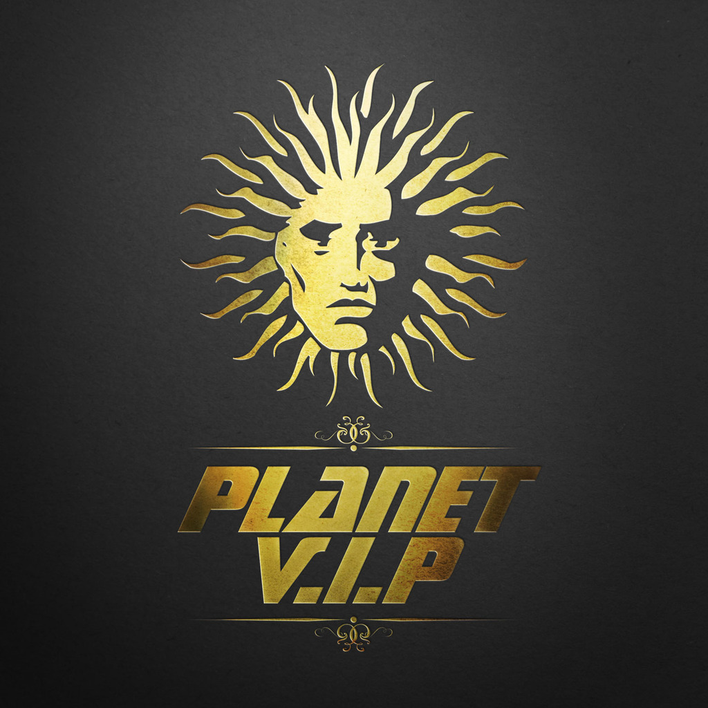 PLANET VIP - PRESENTED BY JUMPIN JACK FROST [V RECORDINGS]