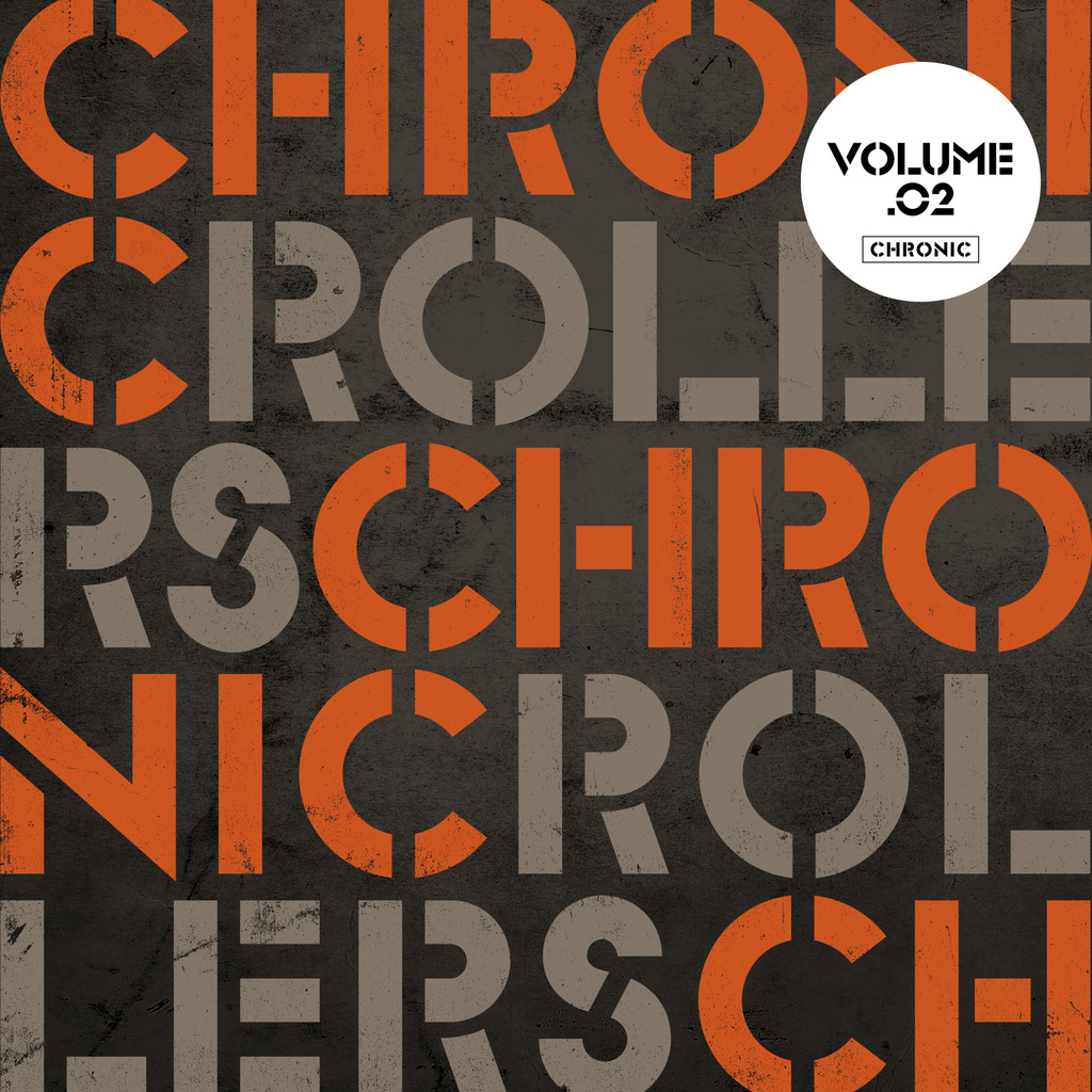 CHRONIC ROLLERS VOL 02