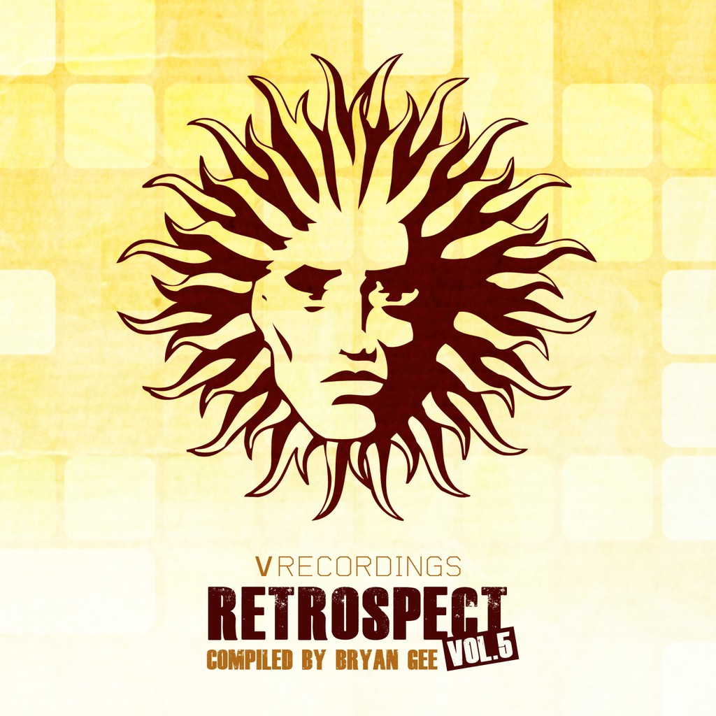 RETROSPECT VOLUME 5 [V RECORDINGS]