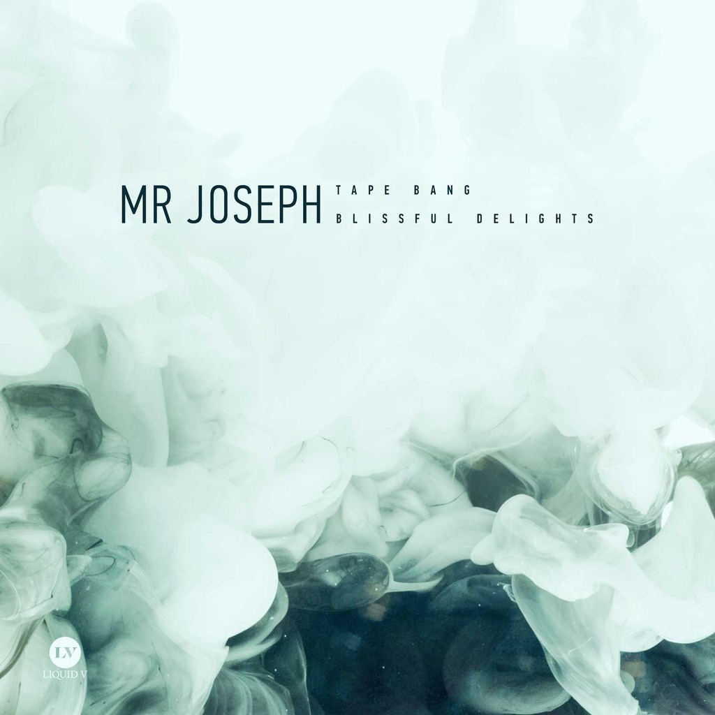Mr Joseph's Liquid V album starts here