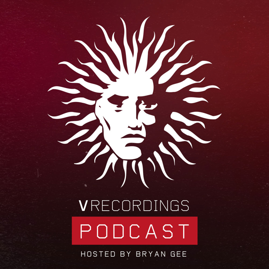 V Recordings Podcast 047 - Hosted by Bryan Gee