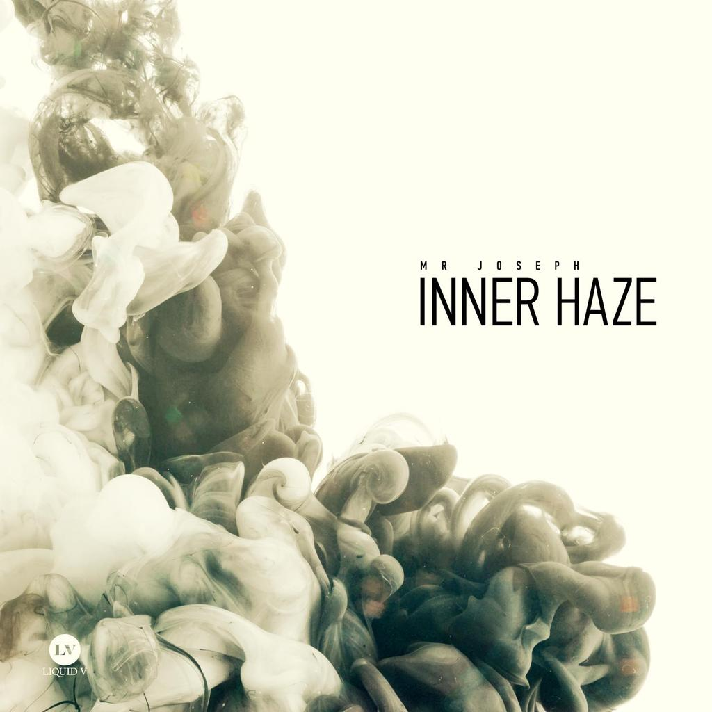 Mr Joseph debut album Inner Haze out now!