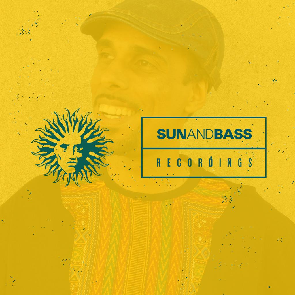 DJ PATIFE x SUNANDBASS x V RECORDINGS