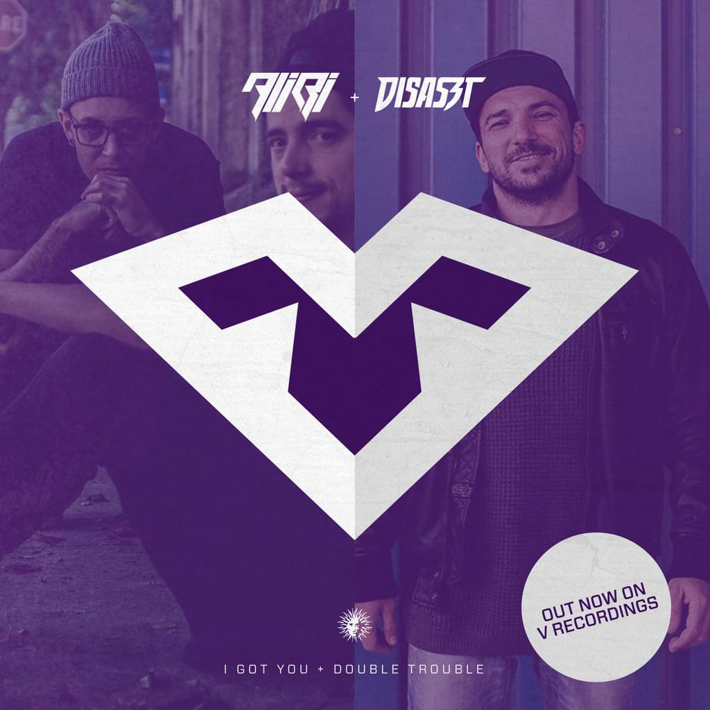 Alibi & Disaszt link up for huge new single on V Recordings