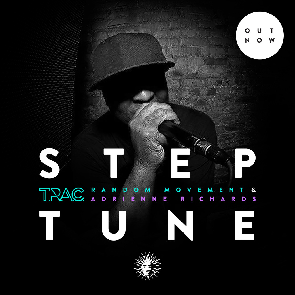 T.R.A.C. comes to V with Step Tune