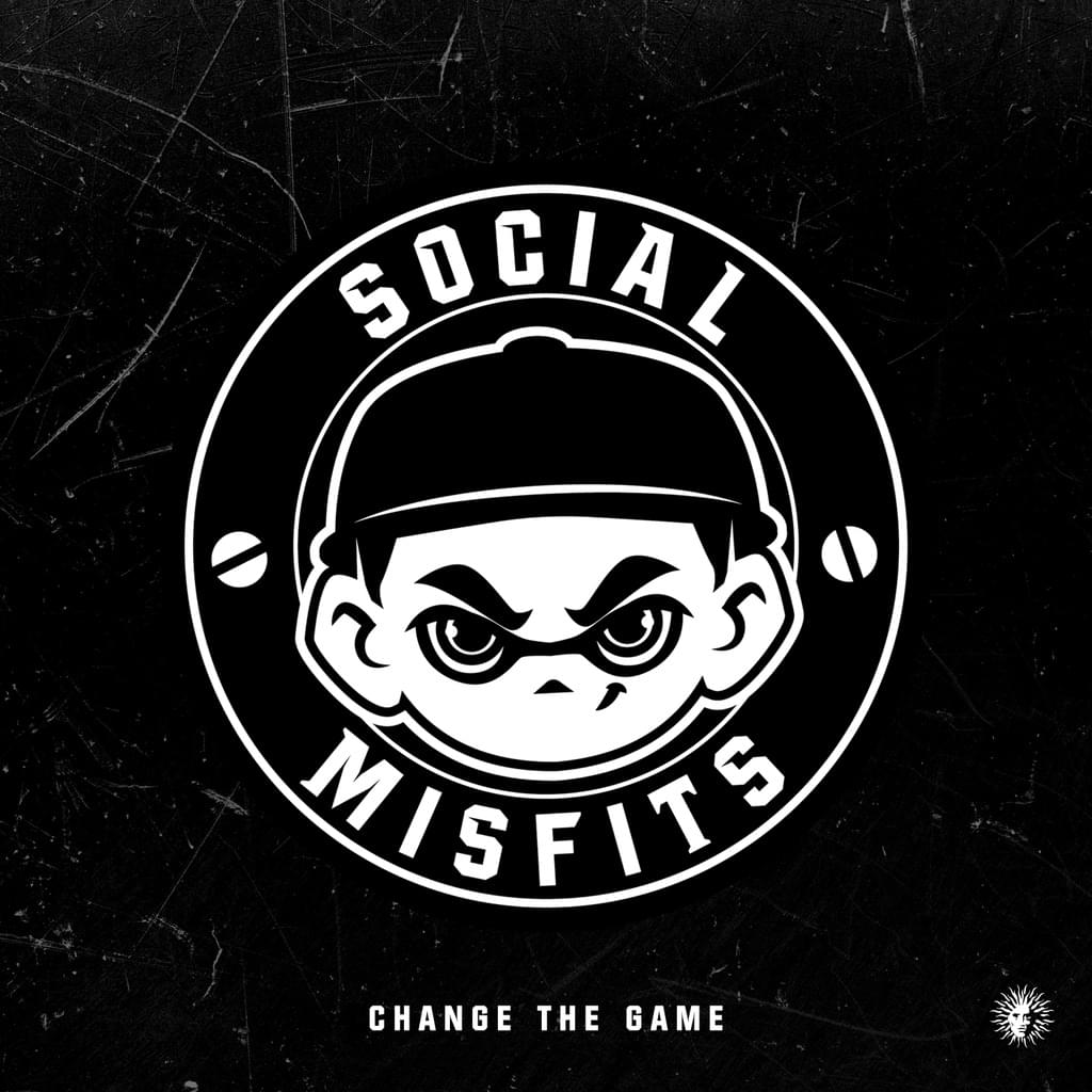 Social Misfits are here to Change The Game