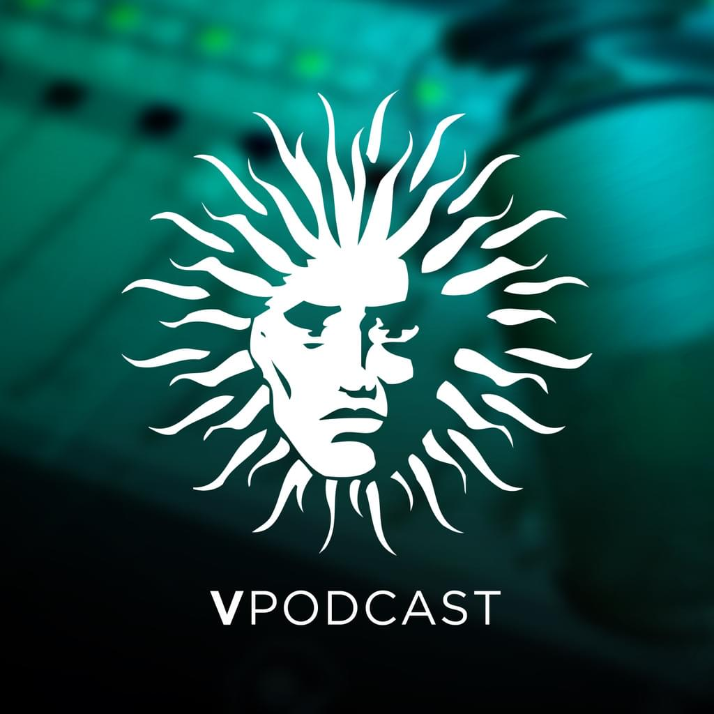 V RECORDINGS PODCAST 070 - OCTOBER 2018