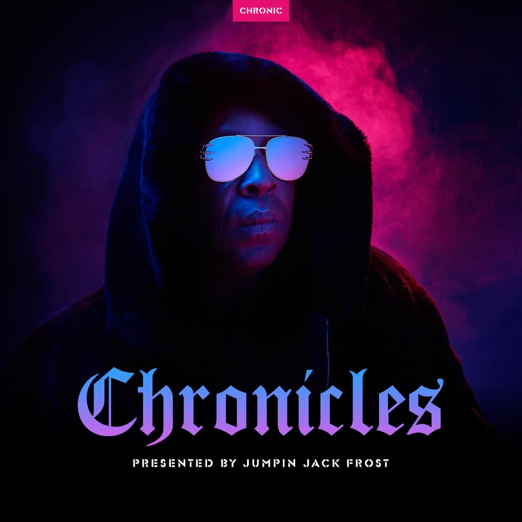 CHRONICLES OUT NOW!