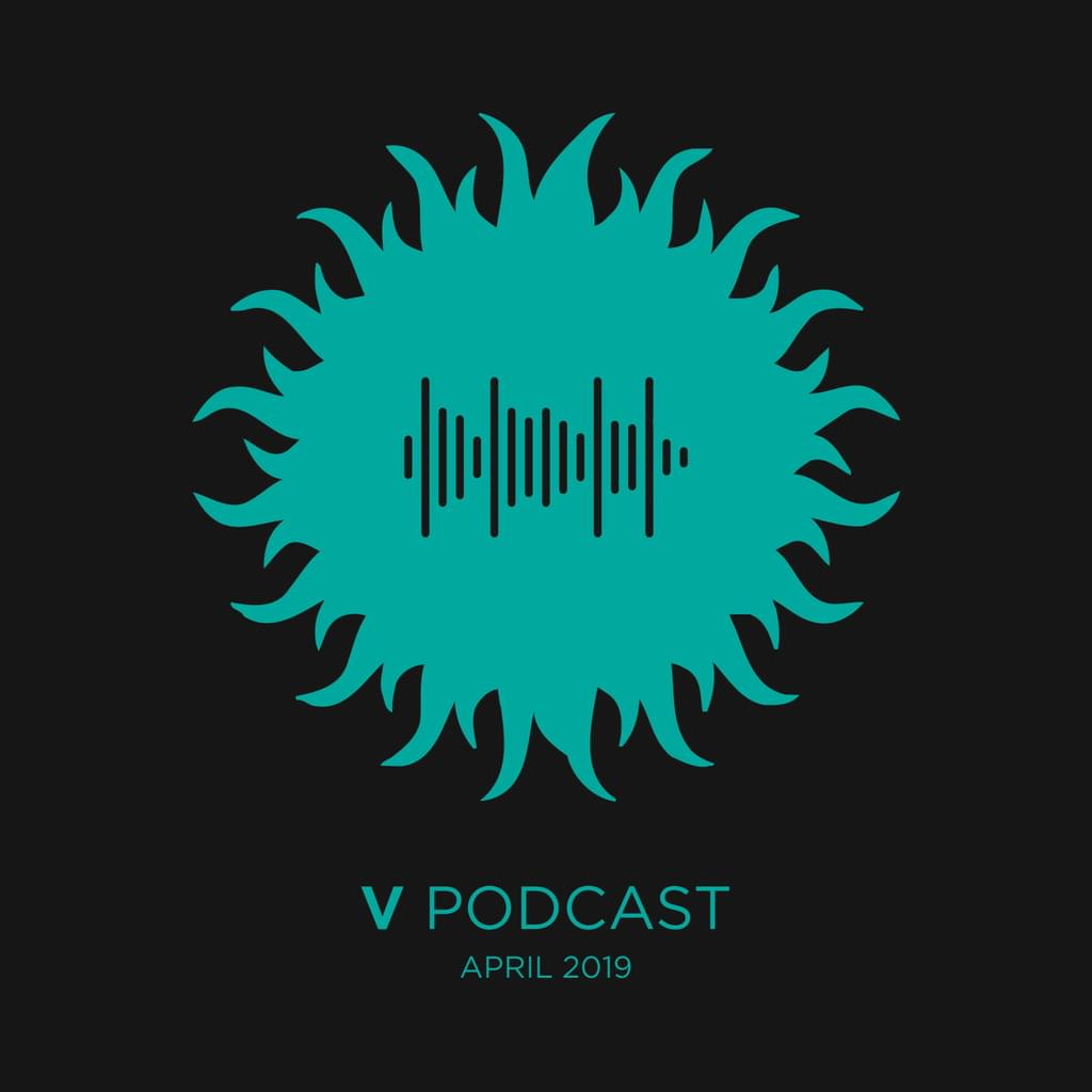V RECORDINGS PODCAST 076 - APRIL 2019