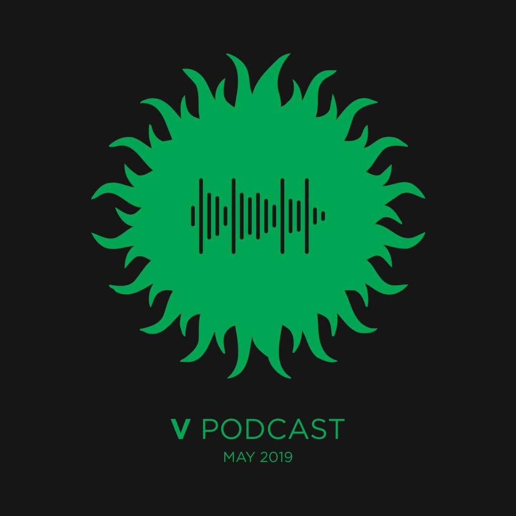 V Recordings Podcast 077 - May 2019