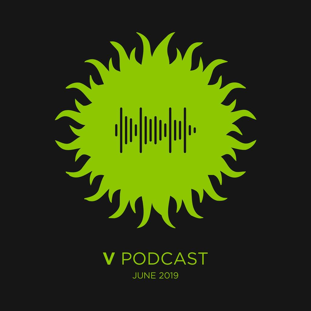 V RECORDINGS PODCAST 078 - JUNE 2019