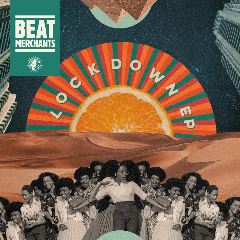 Beat Merchants - Lockdown EP