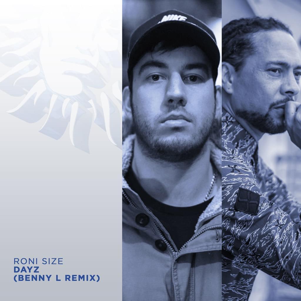 Benny L remixes Roni Size