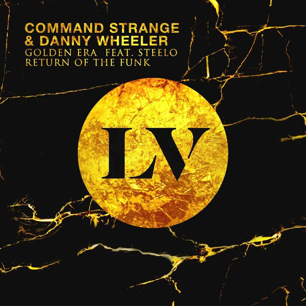 Command Strange, Danny Wheeler & Steelo