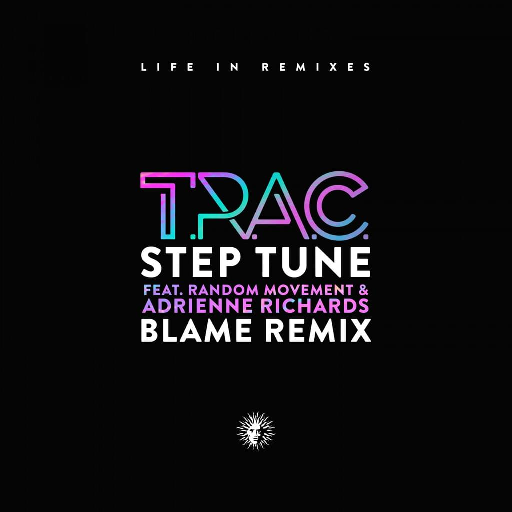 T.R.A.C. drops the first single from his remix project!