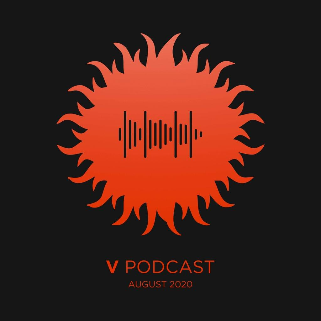 V Recordings Podcast 095