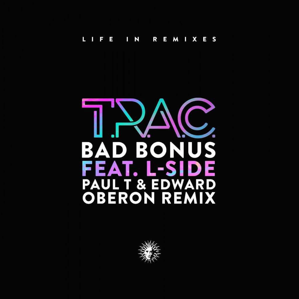 T.R.A.C. drops another remix from the album!