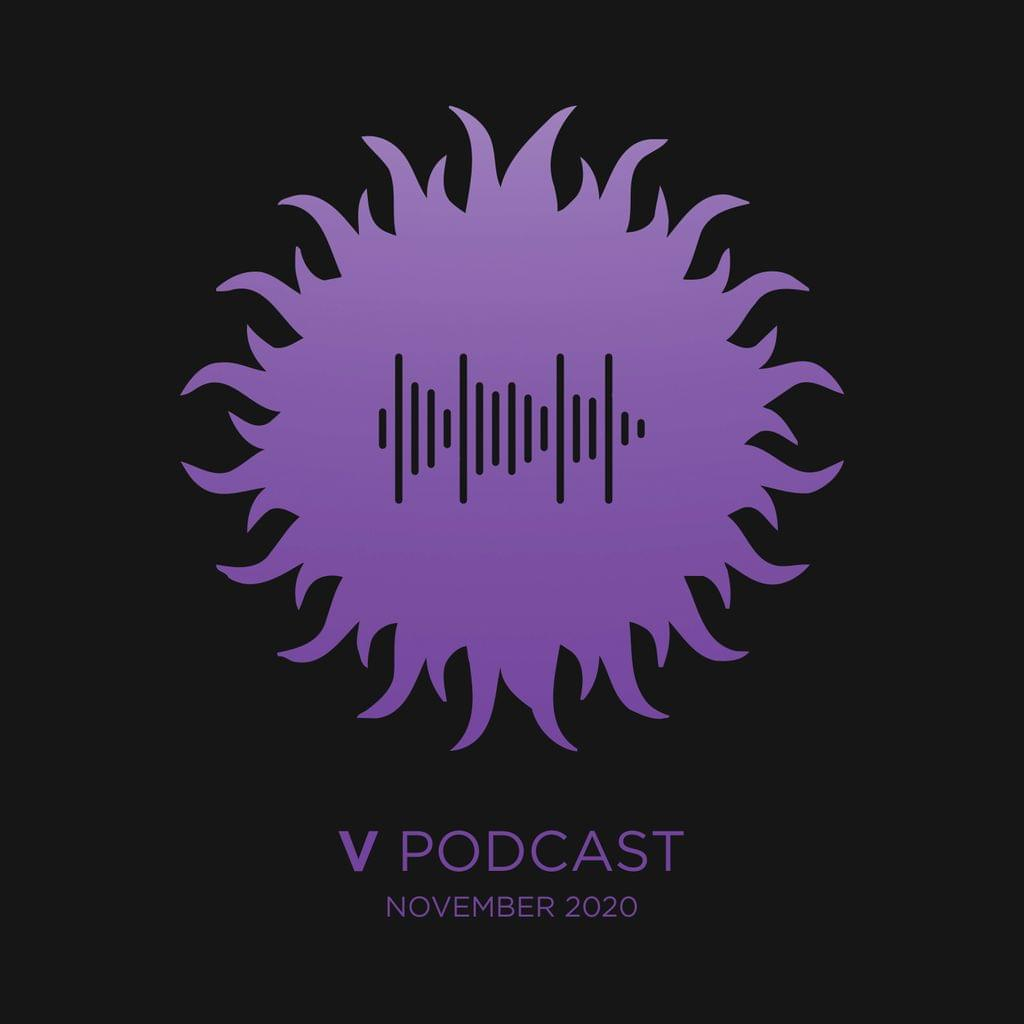 V Recordings Podcast 100 - Hosted By Bryan Gee