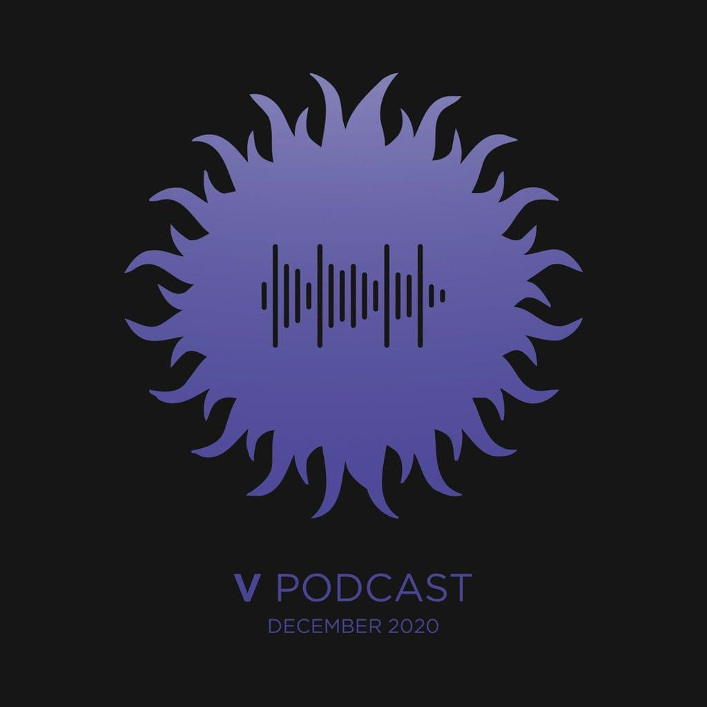 V Recordings Podcast 101 - Hosted By Bryan Gee