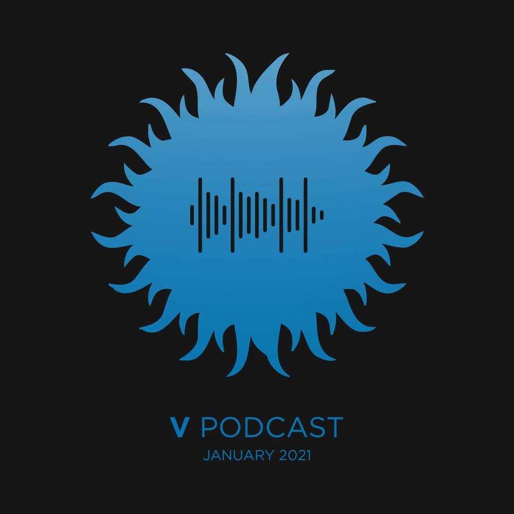 V Recordings Podcast 102 - Hosted By Bryan Gee