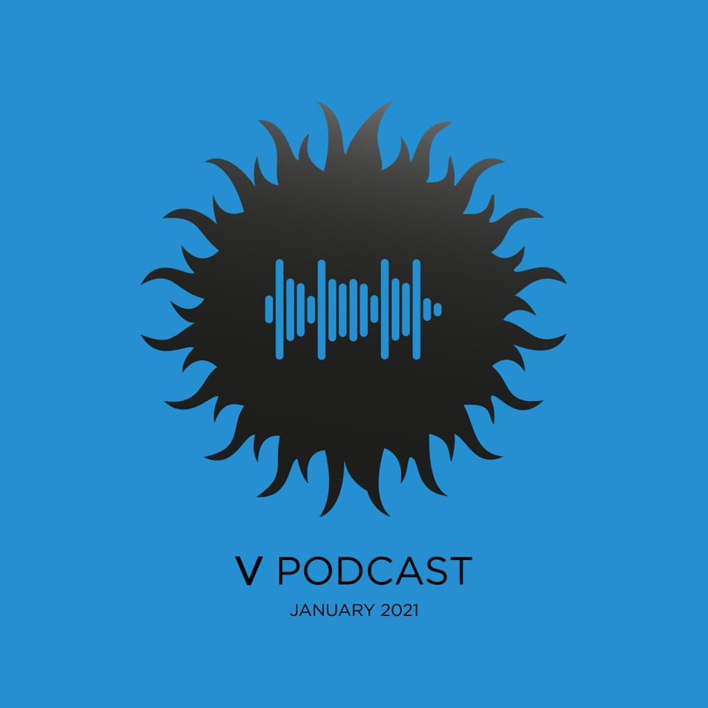 V Recordings Podcast 103 - Life In Remixes Special