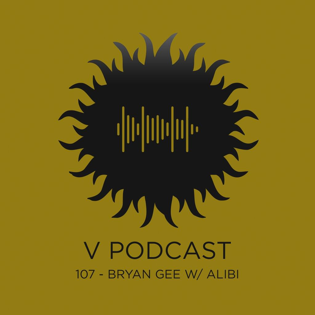 Alibi joins Bryan for this edition of the mid-month podcast!