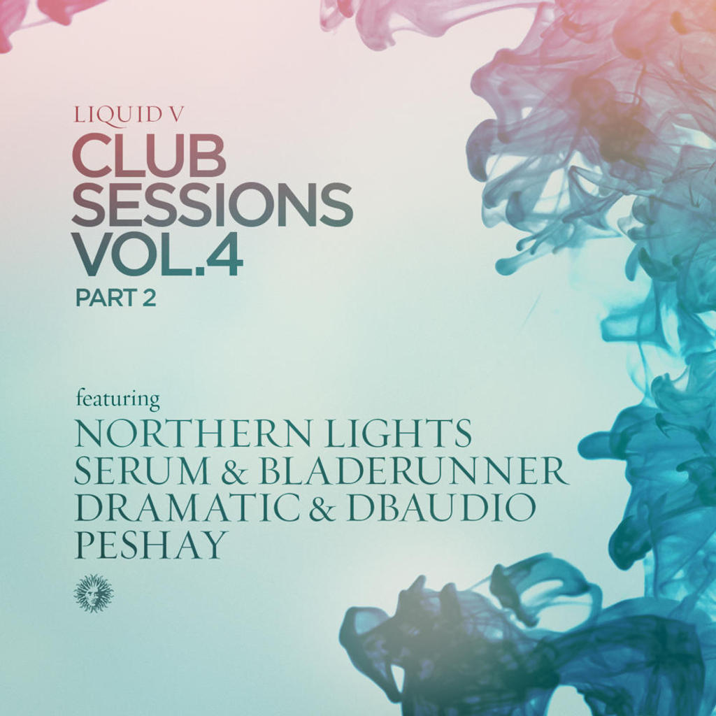 LIQUID V - CLUB SESSIONS VINYL