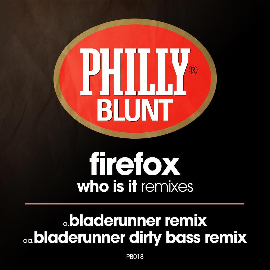 FIREFOX - BLADERUNNER REMIXES